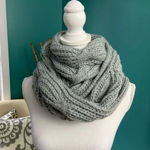 Do Everything in Love Scarf